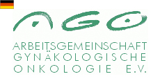 AGO - German Society of Gynaecological Oncology
