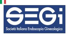 SEGI - Società Italiana di Endoscopia Ginecologica