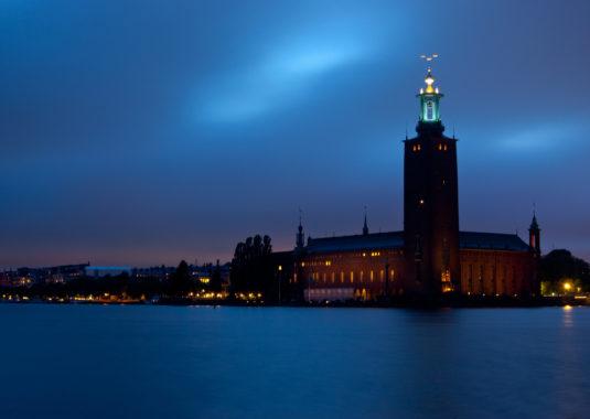 Hantverkargatan 1, 111 52 Stockholm